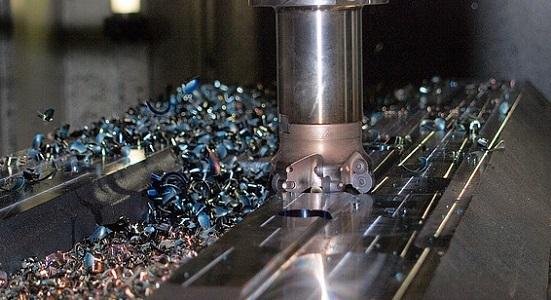 obróbka na maszynach cnc metali