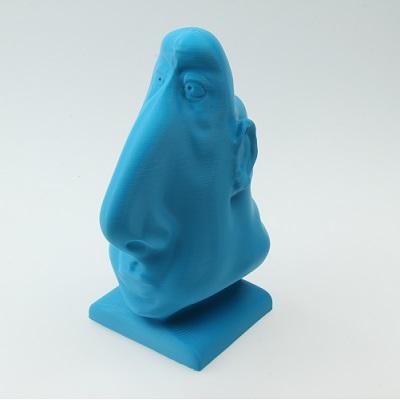 druk 3d dla wystroju wnętrza prototyp