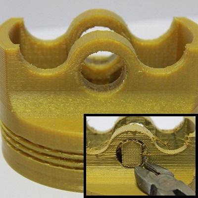 obróbka mechaniczna wydruków 3d rzeszów